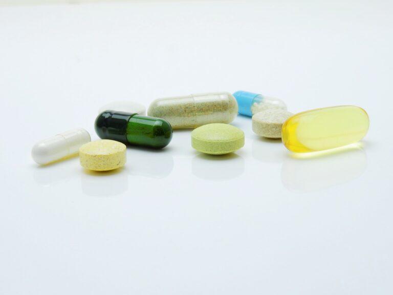 Některé doplňky stravy si mohou dopřát i těhotné ženy