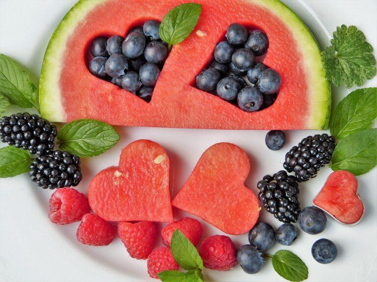 Jak jednoduše naučit děti, aby jedly více ovoce?