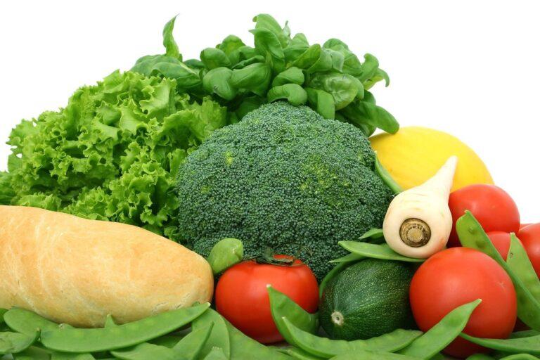 Vitaminy a minerální látky v období těhotenství