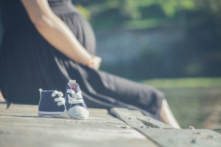 Počáteční příznaky těhotenství